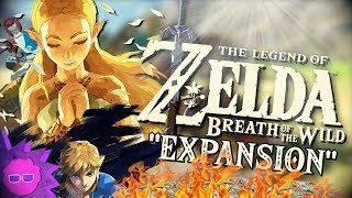 Breath of the Wild Expansion: From Disappointing to DLC Done Right