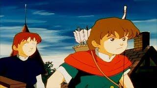 DER FALSCHE ROBIN | Robin Hood | Folge 48 | Deutsch