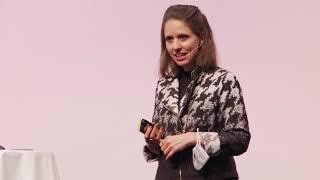 Keynote Melanie Gabriel (Yokoy AG) am Businesstag für Frauen 2020