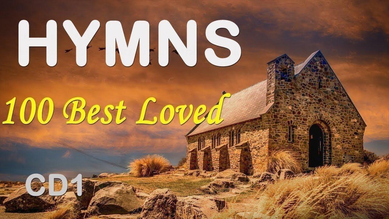 Download TOP 100 BEST LOVED HYMNS(CD1) - NONSTOP CHRISTIAN GOSPEL - BEST WORSHIP #GHK #JESUS