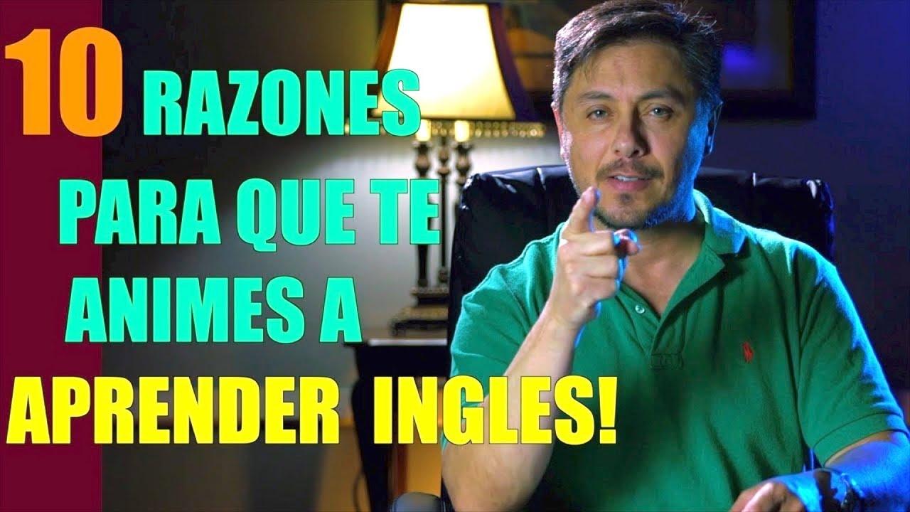 !Ve este video si estás frustrado aprendiendo inglés!