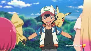 Pokémon - The Power Of Us - Trailer #2