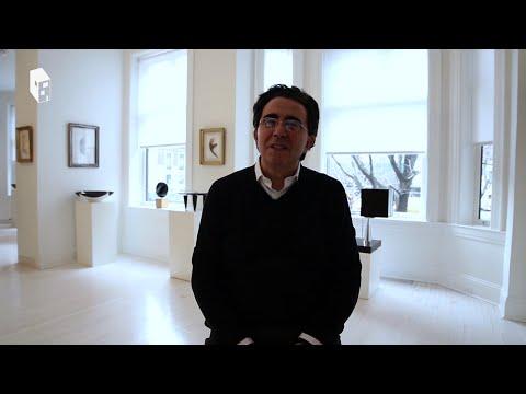 ArchDaily Interviews: Santiago Calatrava
