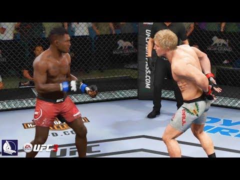 UFC 3   Logan Paul vs. KSI (Epic Gameplay)