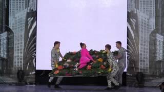 Zaleski Dance Design Show на