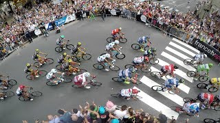 GoPro: Tour de France 2017 - Stage 10 Highlight