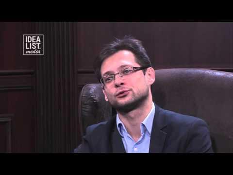 Дмитрий Романович о реформе дерегуляции