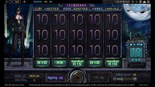 Miêu nữ Thiên Hạ  bet 3D game cực HOT mới ra mắt
