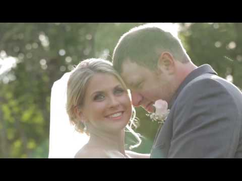 Travis + Rachel:  Wedding Film at Fairview Farm in Powhatan, Virginia