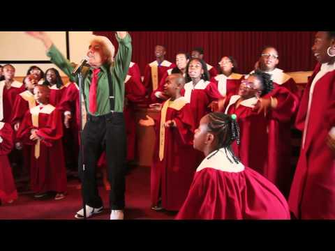 KWANZAA SONG ♫ Children's KWANZAA ♫ Songs Kids Songs by The Learning Station
