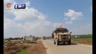 Download Video الجيش السوري يحشد قواته في ريف حماة MP3 3GP MP4