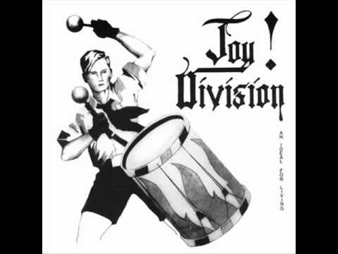 JOY DiViSiON ~ No Love Lost