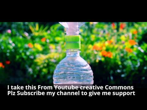 Top New Life Hack | How to Make A Solar Water Filter | Top 10 Life Hacks For Your Daily Life