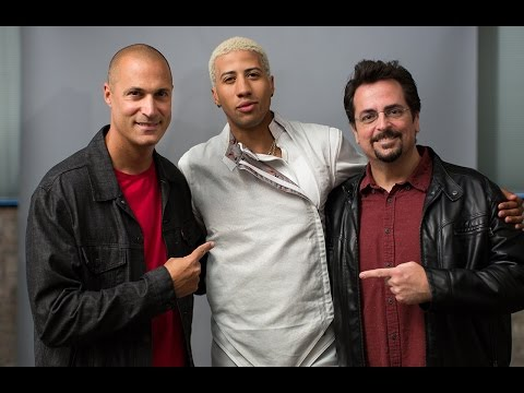 Episode 1: Top Photographer with Nigel Barker