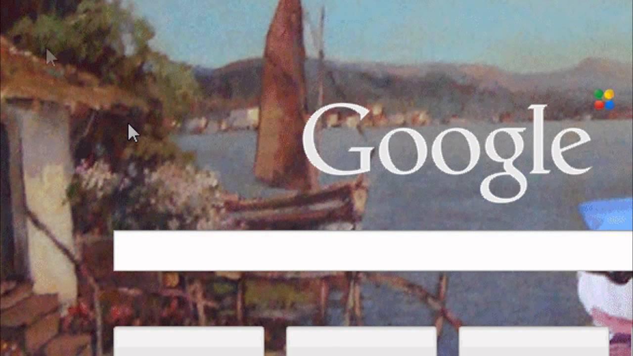 Google theme reset - How To Reset Default Theme On Google Chrome 2014