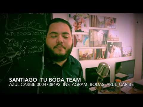 Santiago Tu Boda Team