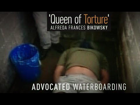 CIA  'Queen of Torture' could face trial in Germany