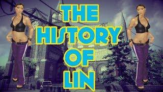 Saints Row: The History of Lin
