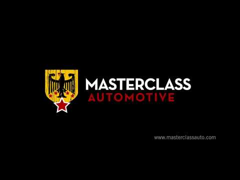 MasterClass Automotive - Full-Service Mechanical, Electronic & Collision Repair in Miami