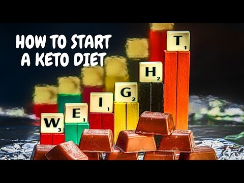 how-to-start-a-keto-diet-||-ketogenic-diet-meal-plan-for-weight-loss-||-a-guide-to-custom-keto-diet