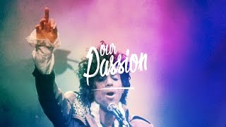 Prince & The Revolution - Purple Rain [Max Hydra Remix]