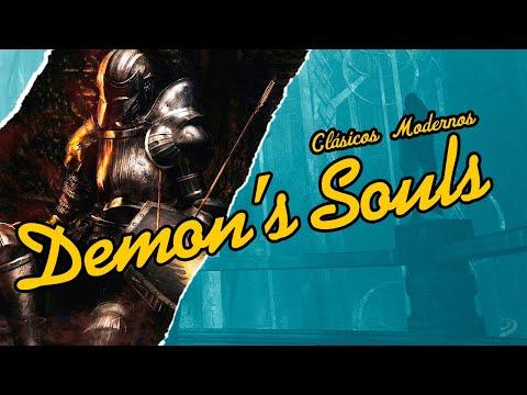 Clásicos Modernos: DEMON'S SOULS