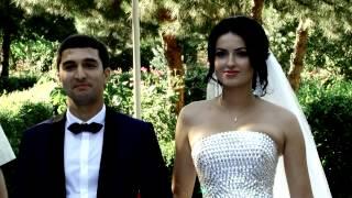 Свадьба в Дагестане Камал и Рима