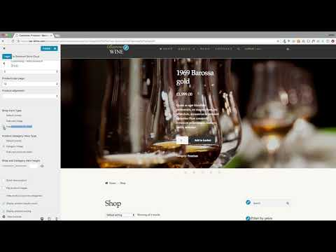 How to add an image or product slider to your WooCommerce Shop