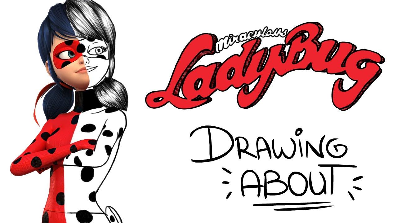 Download PRODIGIOSA LADYBUG   Draw My Life