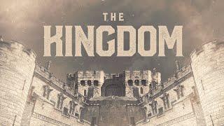 """April 11th - """"The Kingdom"""" week 1"""