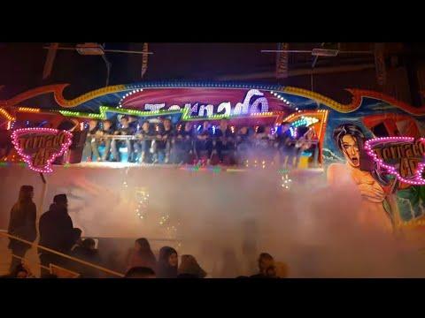 Tornado 4D - Gubart (Offride) Video Jahrmarkt Memmingen 2019