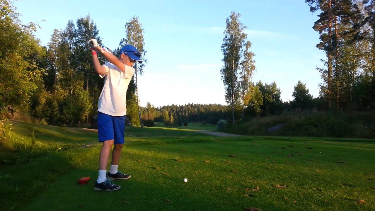 Luukki Golf