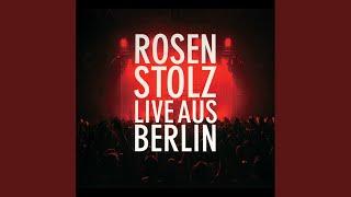 Ich geh auf Glas (Live Columbiahalle, Berlin / 2002)