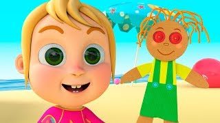 Download Pin Pon Song   Mary's Nursery Rhymes Mp3 and Videos