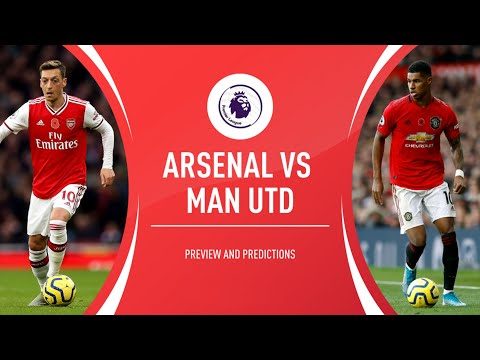arsenal-v-man-utd-live-match-reaction-watch-along-stream---premier-league-football
