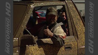 Motoring TV 2004 Episode 18