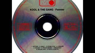 Kool & The Gang   God