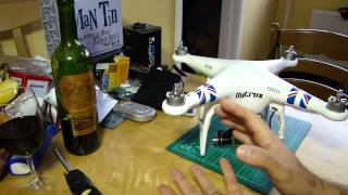 For beginners - What is Return to Home / Failsafe on the DJI Phantom