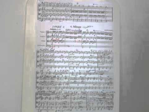 GHANTHO .Music Dictionary  Mirage INDIAN Music Play Alyas Hanna nr 834