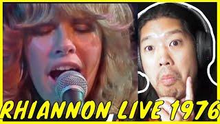 Fleetwood Mac Rhiannon 1976 Reaction
