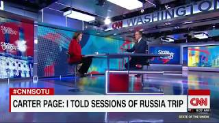 Dianne Feinstein on Russia investigation, North Korea (Full CNN interview)