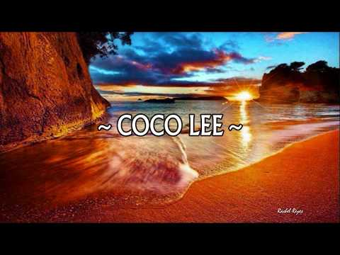 BEFORE I FALL IN LOVE - (COCO LEE / Lyrics)