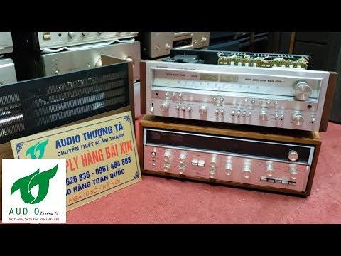 EM AMPLY PIONEER NGUYÊN BỤI VẪN VÀNG ÓNG❤❤❤PIONEER SX-950 JAPAN❤❤❤ ĐẸP XUẤT SẮC GIÁ TRÊN 20TR
