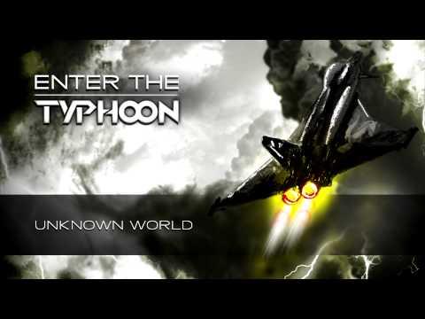 Typhoon - Unknown World (Album preview)