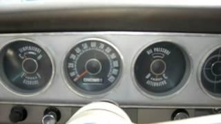 1964 PLYMOUTH SAVOY  Used Cars - Columbus,Ohio - 2015-07-20