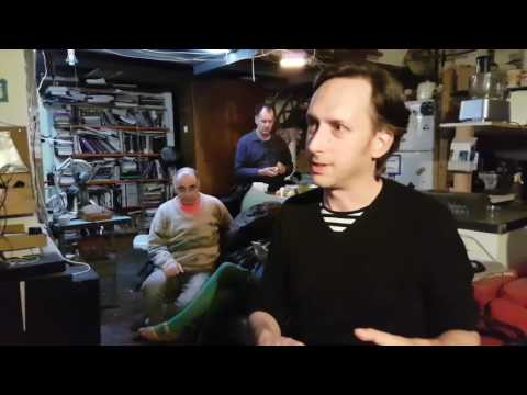 Fugio, Freeframe, VJ'ing, Open Source: Alex May interviewed by Yair Reshef