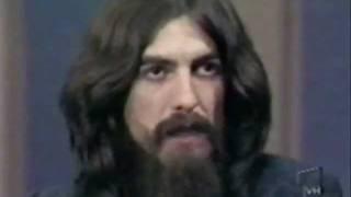 George Harrison on Drugs (1971)