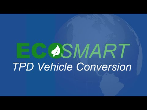 TPD Vehicle Conversions