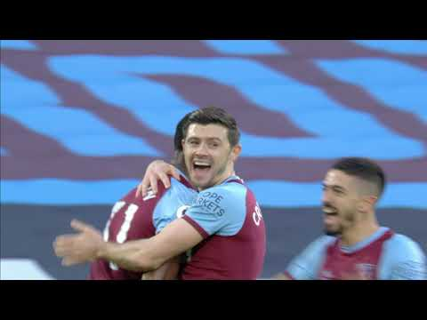West Ham Brighton Goals And Highlights