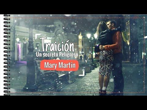 Traición - Un Secreto Peligroso 📖    Biblioteca de Mary Martín